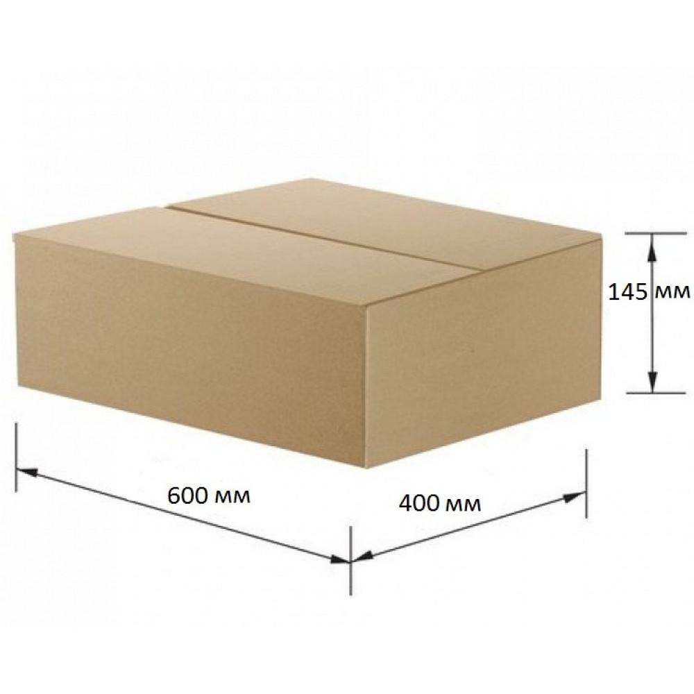 Гофрокороб 600*400*145 Т23