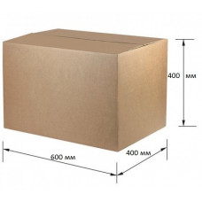 Гофрокороб 600*400*400 Т24
