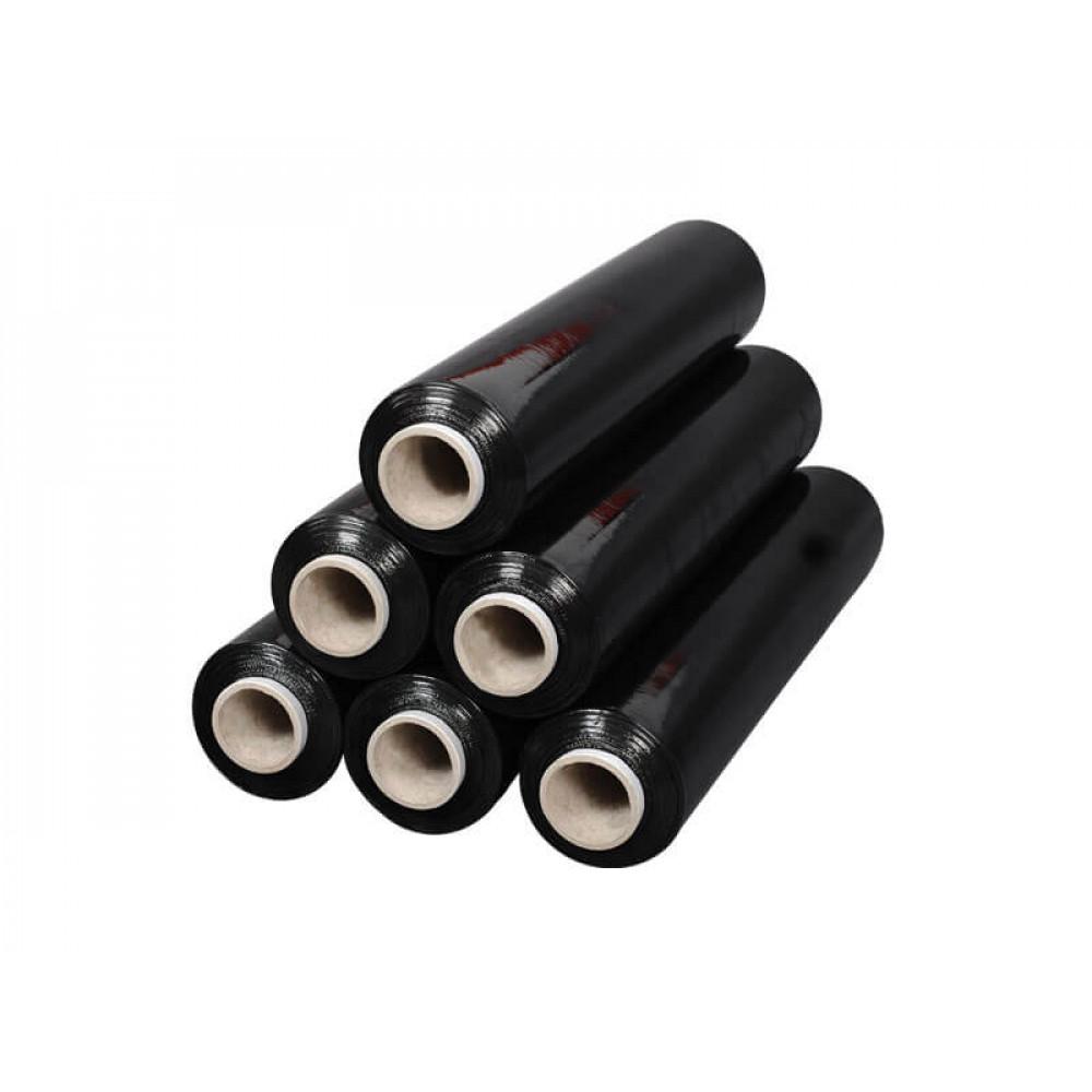 Ручной черный «эконом» 1.9 кг, 23 мкм
